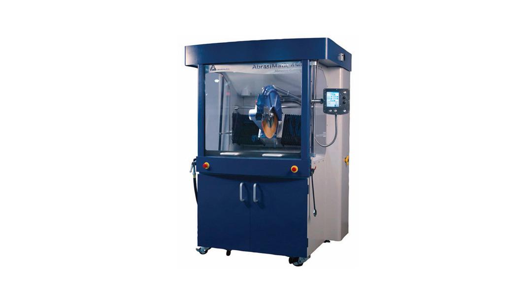 AbrasiMatic 450 砂轮切割机