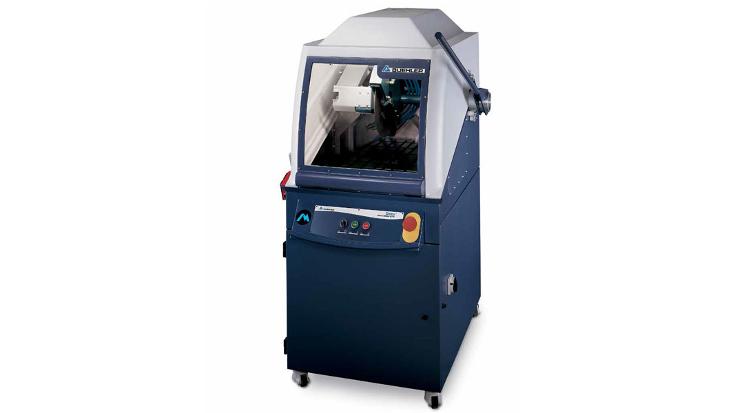 Delta® 手动砂轮切割机