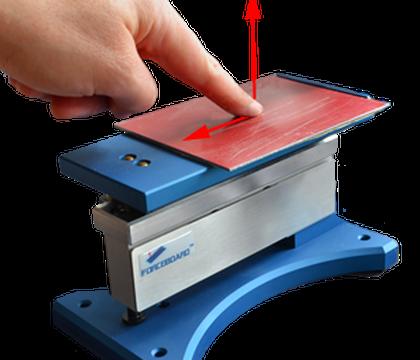 Forceboard触觉分析系统