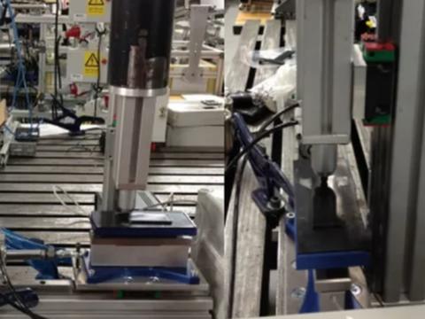 forceboard用于过程控制
