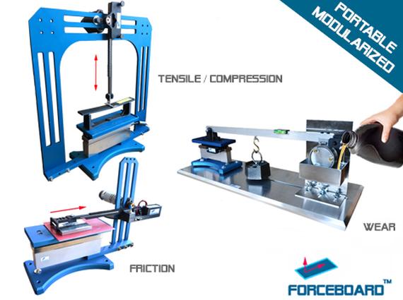 forceboard-硬件